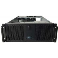 "TGC-4550HG-7 TGC Rack Mountable Server Chassis 4U with 3 5.25"" slot, 4 HDD Bays, 1 optional 2.5 HDD Bay"