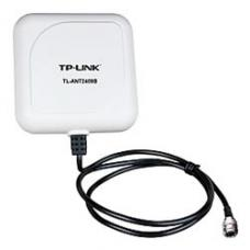 TL-ANT2409B TP-Link 2.4GHz 9dBi Outdoor Yagi-directional Antenna, N-type Female Connector