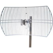 TL-ANT2424B TP-Link 2.4GHz 24DBI Outdoor Grid Parabolic Directional Antenna, N-type Female Connector