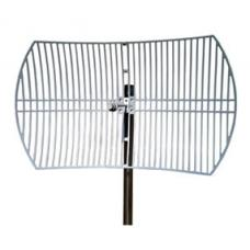 TL-ANT5830B TP-LINK TL-ANT5830B 5GHz 30dBi Outdoor Grid Parabolic Antenna