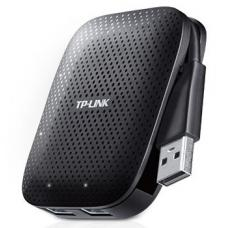 UH400 TP-LINK UH400 USB 3.0 4-Port Portable Hub
