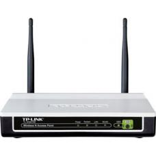 TL-WA801ND TP-Link 300Mbps Wireless N Access Point w/ Passive PoE, AP/Client/Bridge/Repeater Detachable 2T2R