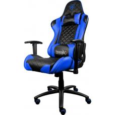 ThunderX3 TGC12 Series Gaming Chair - Black/Blue TGC12-BB
