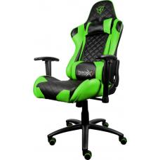 ThunderX3 TGC12 Series Gaming Chair - Black/Green TGC12-BG