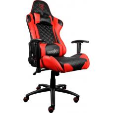 ThunderX3 TGC12 Series Gaming Chair - Black/Red TGC12-BR