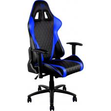 ThunderX3 TGC15 Series Gaming Chair - Black/Blue TGC15-BB