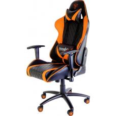 ThunderX3 TGC15 Series Gaming Chair - Black/Orange TGC15-BO