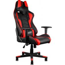 ThunderX3 TGC22 Series Gaming Chair - Black/Red TGC22-BR