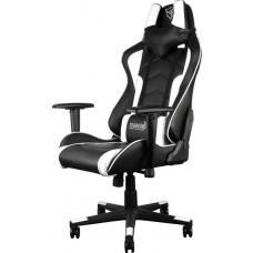 ThunderX3 TGC22 Series Gaming Chair - Black/White TGC22-BW