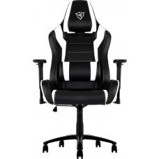 ThunderX3 TGC30 Series Gaming Chair - Black/White TGC30-BW