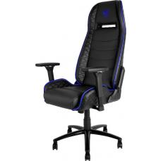 ThunderX3 TGC40 Series Gaming Chair - Black/Blue TGC40-BB