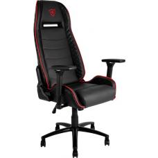 ThunderX3 TGC40 Series Gaming Chair - Black/Red TGC40-BR