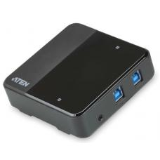 Aten 2-port USB 3.0 Peripheral Sharing Device US234-AT