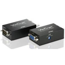 Aten VanCryst VGA Over Cat5 Video Extender with Audio VE022-AT-U