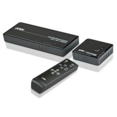 Aten VanCryst 5x2 Wireless HDMI Extender (up to 30m & 1080p) - 4x HDMI, 1x Component VE829-AT-U