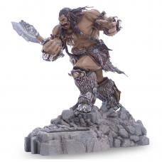 Warcraft Movie Collection Durotan Statue Phone Dock SFW-PD1000D
