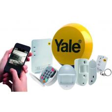 Yale Easy Fit SmartPhone Alarm Kit  22100