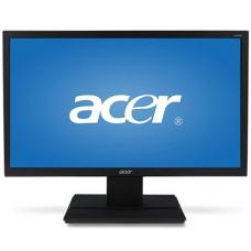 "Acer V226HQL 21.5"" FHD LED, 5ms, 1 x VGA, 1 x DVI, 1 x Display Port, Speaker, VESA Mountable, 3 year WTY UM.WV6SA.001-D10"