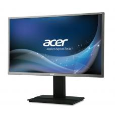 ACER B326HUL 32in LED (2K-QHD) DVI/HDMI/DisplayPort (16:9) 2560x1440 Speakers Swivel/Pivot Height Adjust VESA/3 Yr WTY UM.JB6SA.001-D10