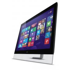 "Acer T272HUL 27"" 10-point Touch, 2560 x 1440, VGA+ HDMi+ DP + USB, VESA, Speaker, 3 year WTY UM.HT2SA.005-D10"