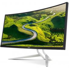 "Acer XR342CK bmijphuzx 34"" Curved FreeSync 21:9 Ultrawide QHD Monitor/ 3440 x 1440/ IPS/DTS Sound/ speaker/HDMI 2.0/Display Port/Type-C/USB3.0/3 yr WTY UM.CX2SA.002-D10"