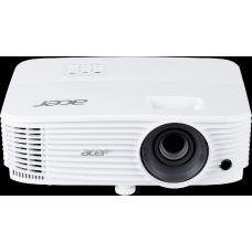 Acer P1150 DLP SVGA Projector, 3600 ANSI, 20 000:1, SVGA (800 x 600), 2 yr wty 6 mths on lamp MR.JPK11.008-WD5