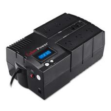 CyberPower BRIC-LCD 1000VA/600W (10A) Line Interactive UPS - (BR1000ELCD)-2 Yrs Adv. Replacement incl.Int. Batteries BR1000ELCD