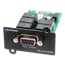 CyberPower Relay Card to suite PRO Series UPS (RELAYIO500) RC400/RELAYIO500