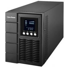 CyberPower Online S Series 1000VA/800W Tower Online UPS(OLS1000E) - 2 Yr.Adv Replacement Warranty including 2 yr Internal Battery OLS1000E
