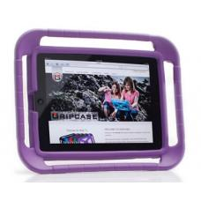 Gripcase - I2PRP-CB Gripcase for iPad V2 V3 V4 - Purple I2PRP-CB