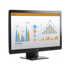 "HP ProDisplay P232 (K7X31AA) 23"" TN LED 16:9 1920x1080 5MS VGA DP (VGA+DP-Cables-Inc) 3YR K7X31AA"