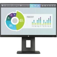 "HP Z22n Display (M2J71A4) 21.5"" IPS 16:9 1920x1080(60Hz) 7MS Tilt+Swivel+Pivot 3xUSB2.0 VGA HDMI DP 3YR Warranty M2J71A4"