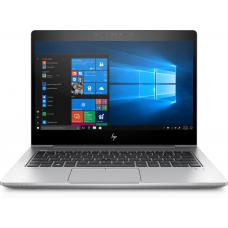 "HP EliteBook 830 G5 (3RL49PA) i5-8350U vPro 8GB(1x8GB)(DDR4) SSD-256GB 13.3""(1920x1080)-Privacy WLAN+BT+WWAN IR-Webcam W10P-64b 3YR Onsite 3RL49PA"