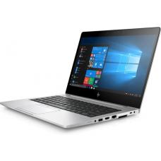 "HP EliteBook 830 G5 (3RT63PA) i7-8650U vPro 8GB(1x8GB)(DDR4) SSD-256GB 13.3""(1920x1080)-Privacy WLAN+BT+WWAN IR-Webcam W10P-64b 3YR Onsite 3RT63PA"