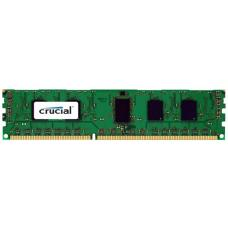 Crucial DDR3L PC12800-8GB 1600Mhz 512x8 CL11 1.35V/1.5V Desktop Memory Retail Pack [CT102464BD160B] CT102464BD160B