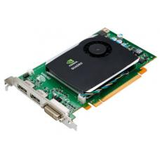 Leadtek Quadro FX580 PCI-Ex16 512MB DDR3 DVI-DL+ DPx2, Max 2 Active Displays, Retail Pack [Q-FX580-512MB] *While stock Last* W02G0726