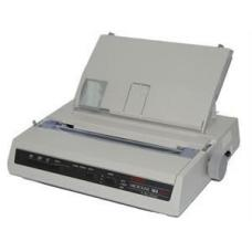 OKI 184TPLUS - PR184T 80 Column Printer - 12/24V ** While Stocks Last ** 42590007