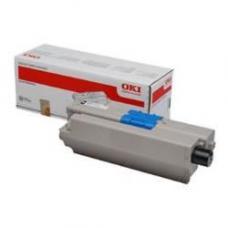 OKI - Toner Cartridge For C301/321 Black; 2,200 Pages (ISO/IEC 19752) 44973548
