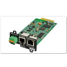 EATON Network and MODBUS Card-MS MODBUS-MS