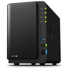 Synology DS216+ II DiskStation 2-Bay NAS DS216+ II