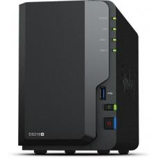 Synology DS218+ DiskStation 2-Bay NAS DS218+