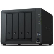 Synology DS918+ 4GB DiskStation 4-Bay NAS DS918+