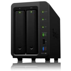 Synology DS718+ DiskStation 2-Bay Scalable NAS DS718+