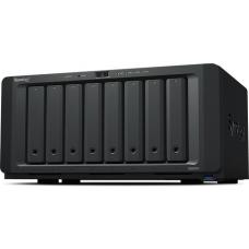 Synology DS1817+ 2GB DiskStation 8-Bay Scalable NAS DS1817+ 2GB