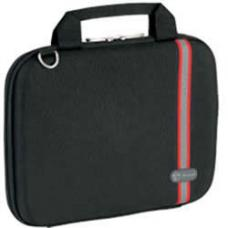 "Targus TBD009AU Hardsided Racing Stripe Laptop Case - 11.6"" TBD009AU"