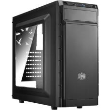 Cooler Master CMP501 ATX Case w/ Side Window and 600w PSU