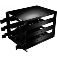 Cooler Master MasterCase 5 HDD Cage 3 Bay 3.5inch MCA-0005-K3HD0