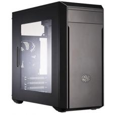 Cooler Master MasterBox Lite Mid Tower 500W Case w/ Side Window MCW-L3S2-KKR500