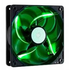 Cooler Master SickleFlow X Green LED 120mm Fan R4-SXDP-20FG-R1