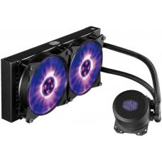 Cooler Master MasterLiquid ML240L RGB Liquid Cooler MLW-D24M-A20PC